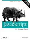javascript the definitive guide book image